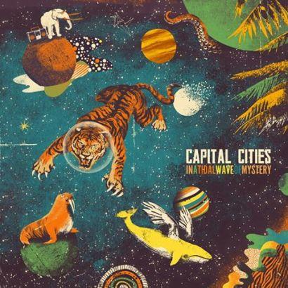Capital Cities 5