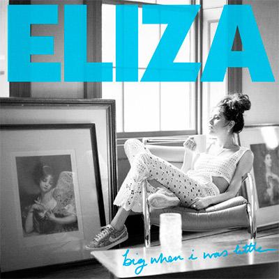 Eliza Doolittle 3