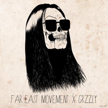 Far East Movement 8