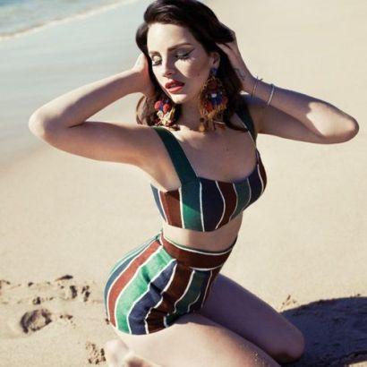 Lana Del Rey 12