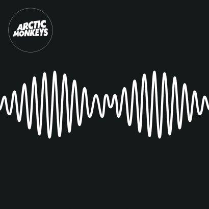 Arctic Monkeys 8