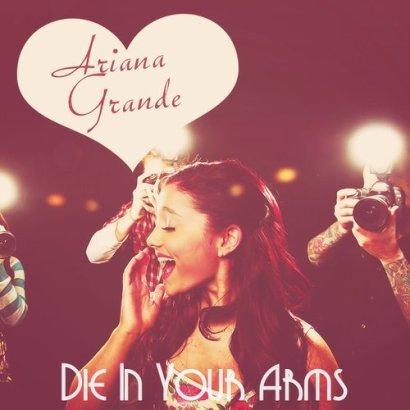 Ariana Grande 4