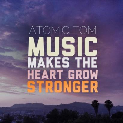 Atomic Tom 2