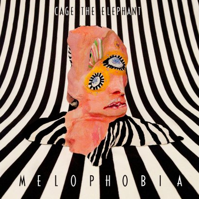 Cage The Elephant 3