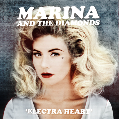 Marina & The Diamonds 9