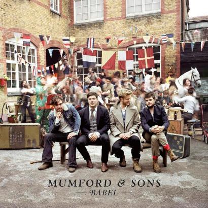 Mumford & Sons 2