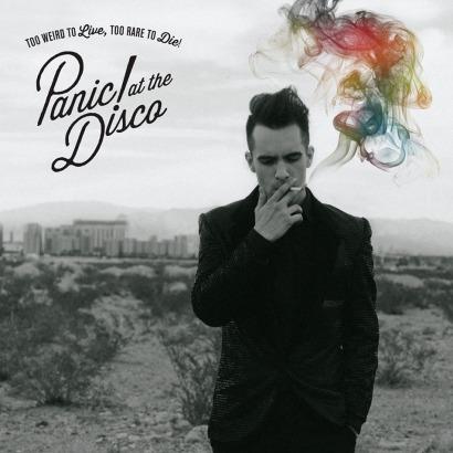 Panic at the Disco! 6