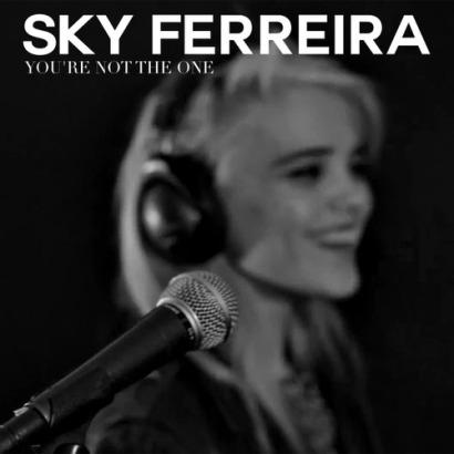 Sky Ferreira 7