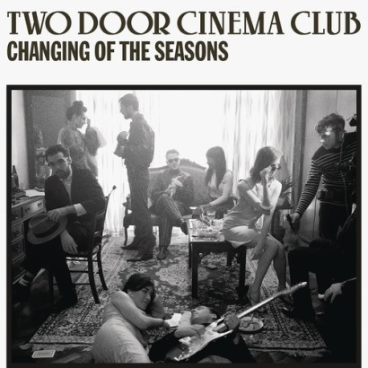 Two Door Cinema Club 3