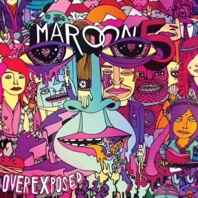 Maroon 5 5