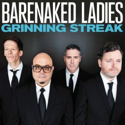 Barenaked Ladies 4