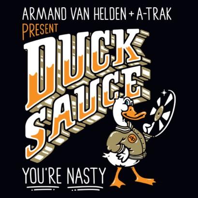 Duck Sauce 6