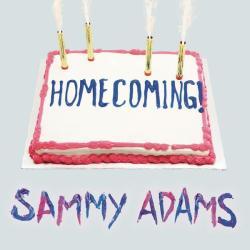 Sammy Adams 3