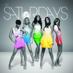 The Saturdays 10