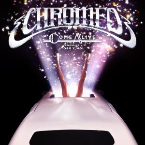 Chromeo 5
