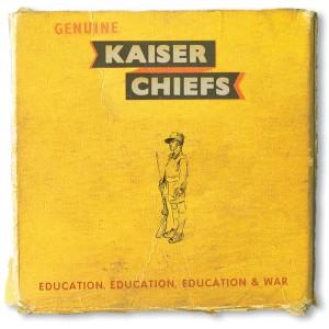 Kaiser Chiefs 2