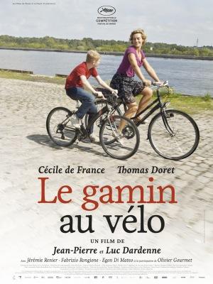 affiche-Le-Gamin-au-velo-2010-1