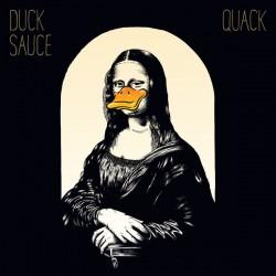 Duck Sauce 8