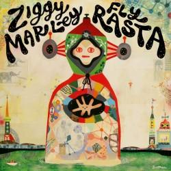 Ziggy Marley 2