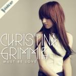 Christina Grimmie 2
