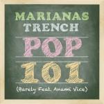 Marianas Trench 2