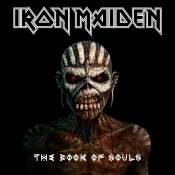 Artista: Iron Maiden Canción: Speed of Light Género: Metal