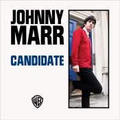 Artista: Johnny Marr Canción: Candidate Género: Alternative