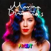 Artista: Marina & The Diamonds Canción: Blue Género: Pop
