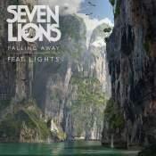Artista: Seven Lions Canción: Falling Away (Feat. Lights) Género: Electronic
