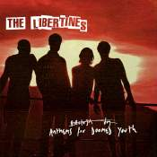 Artista: The Libertines Canción: Anthem for Doomed Youth Género: Rock