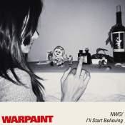 Artista: Warpaint Canción: No Way Out Género: Alternative