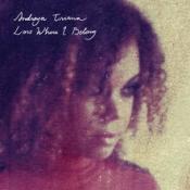 Artista: Andreya Triana Canción: Far Closer Género: R&B