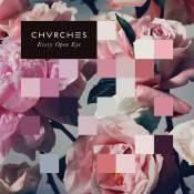 Artista: Chvrches Canción: Leave a Trace Género: Alternative