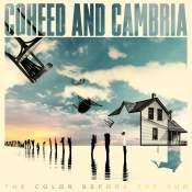 Artista: Coheed and Cambria Canción: Here to Mars Género: Rock