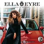 Canción: Best of my Love Intértprete: Ella Eyre Género: Pop