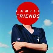Artista: Family & Friends Canción: Across The Water Género: Indie