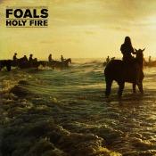 Artista: Foals Canción: Inhaler Género: Rock