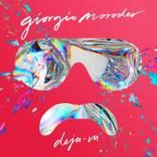 Artista: Giorgio Moroder Canción: Diamonds (Feat. Charli XCX) Género: Electronic