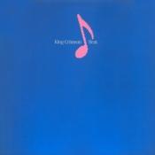 Artista: King Crimson Canción: Heartbeat Género: Rock