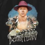 Artista: Macklemore & Ryan Lewis Canción: Downtown (Feat. Eric Nally, Melle Mel & Kool Moe Género: Hip-Hop