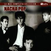 Artista: Nacha Pop Canción: Lucha de Gigantes Género: Latin