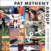 Canción: Dream of the Return Intérprete: Pat Metheny Group Género: Jazz