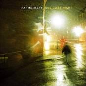 Artista: Pat Metheny Canción: Last Train Home Género: Jazz