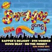Canción: Rapper's Delight Intértprete: Sugarhill Gang Género: Hip-Hop