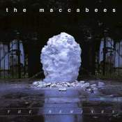 Artista: The Maccabees Canción: Something Like Happiness Género: Alternative