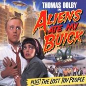 Canción: My Brain is Like a Sieve Intérprete: Thomas Dolby Género: Pop