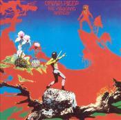 Artista: Uriah Heep Canción: Rain Género: Rock