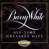 Canción: I'll Do For You Anything You Want Me To Intérprete: Barry White Género: R&B