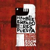 Nueva Internacional Egon Soda Latin