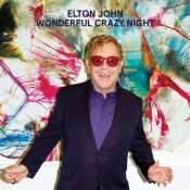 Canción: Looking Up Intérprete: Elton John Género: Rock